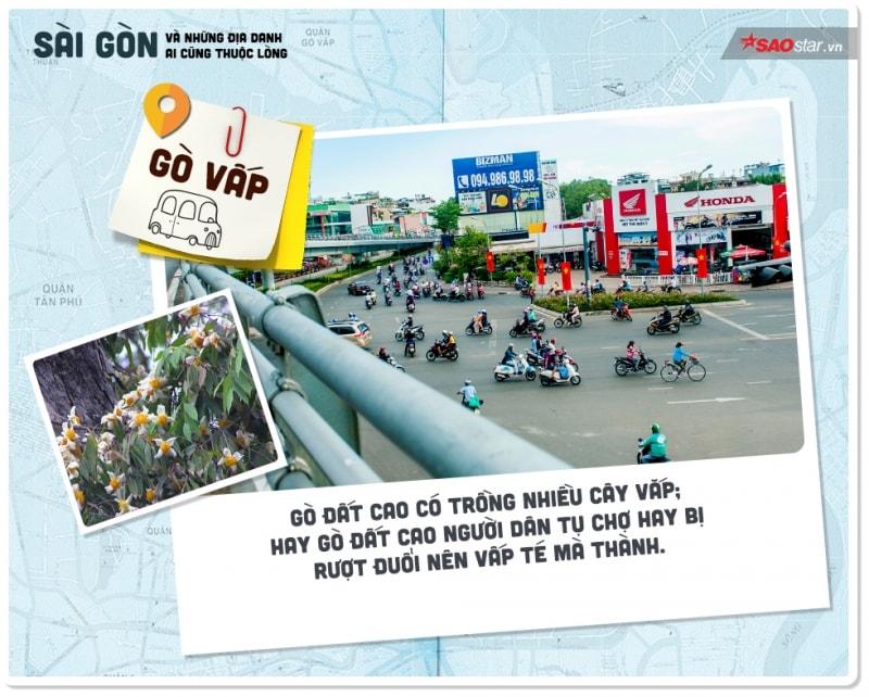 Lý giải thú vị về tên gọi Sài Gòn và những địa danh quen thuộc ai cũng biết nhưng ít khi rõ nghĩa - Ảnh 2
