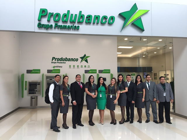 Produbanco inauguró dos agencias nuevas en Manta