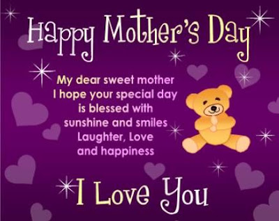 Happy mother's Day in English for Family_uptodatedaily