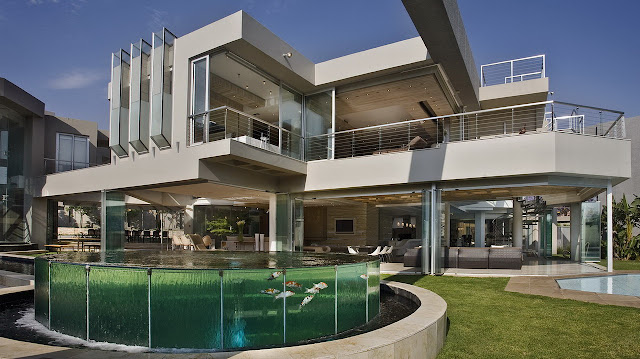 South Africa│Unique Architecture 10