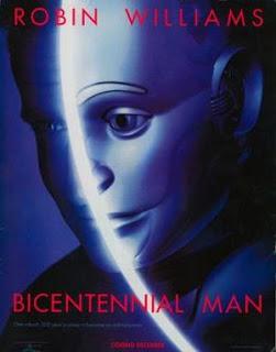 El hombre bicentenario, frases, citas, pelicula