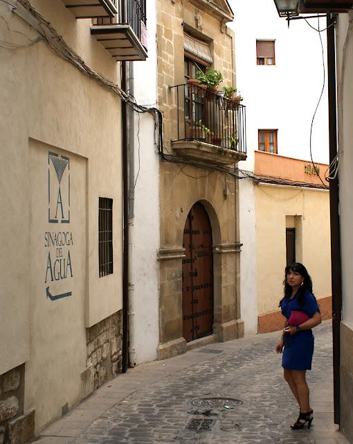 sinagoga_del_agua_Úbeda
