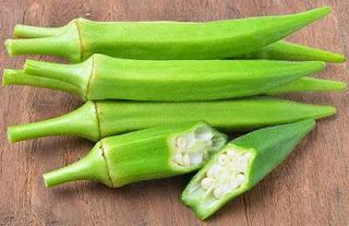 budidaya okra,cara memasak okra,cara membuat jus okra,efek samping okra,harga okra,jual bibit tanaman okra,manfaat okra untuk kulit,okra untuk asam urat,