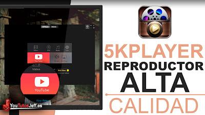 reproductor de video 4K