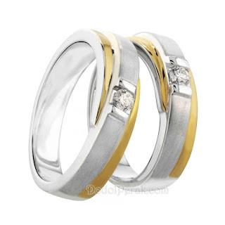 cincin tunangan papua