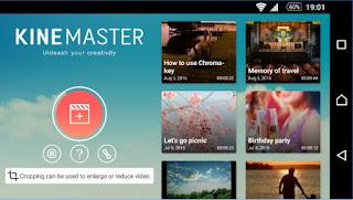 KineMaster – Pro Video Editor v4.0.0.9088 Apk android