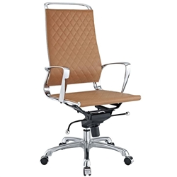 Modway Vibe Diamond Stitched Office Chair