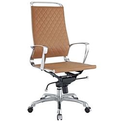 Modway Vibe Diamond Stitched Office Chair