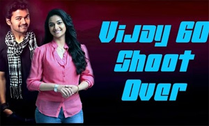 Vijay 60 Latest News   Ilayathalapathy Vijay, Keerthy Suresh   Bharathan   Tamil Movies 2016