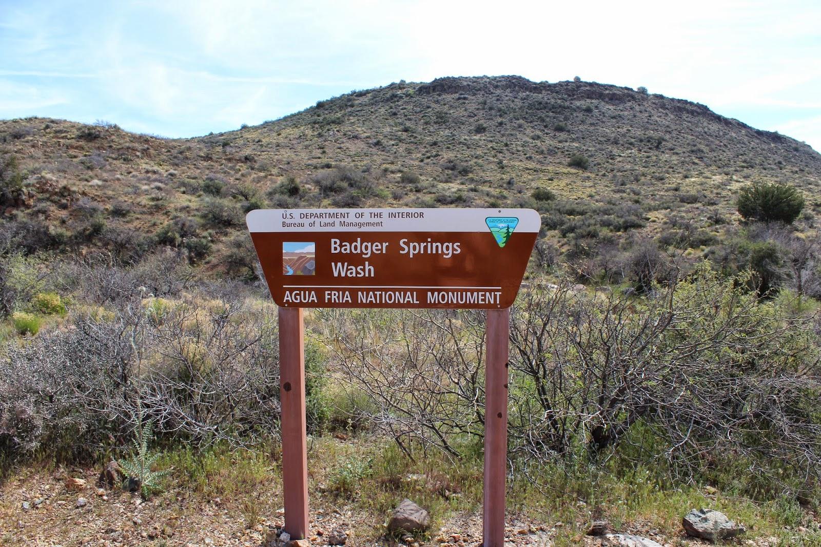 gjhikes.com: Badger Springs