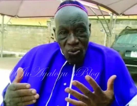 Prosperity preachers are encouraging corruption, stealing —C&S Spiritual Head, Abidoye