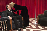 Kyle MacLachlan and Sheryl Lee in Twin Peaks Limited Event Series (7)