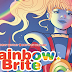 Interview With Jeremy Whitley, Writer Of New Rainbow Brite Comic Book Series