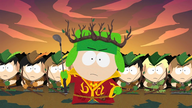 South Park The Stick of Truth Download Photo
