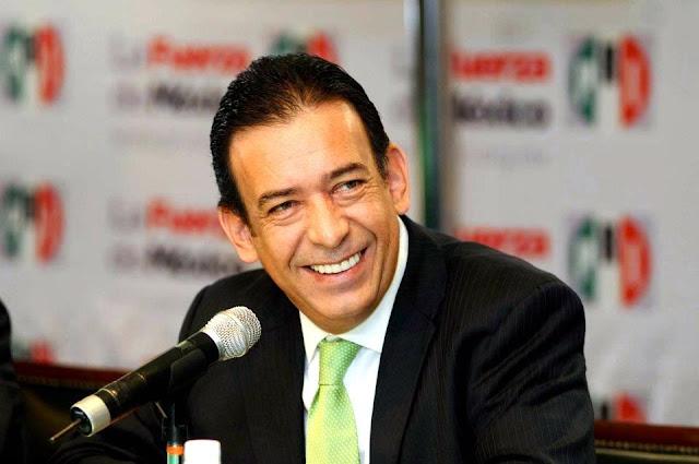 Humbero Moreira tiene una fortuna millonaria en Mónaco y las Islas Caimán, Peña LO IGNORABA