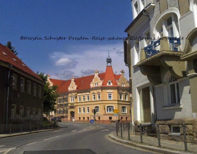 Dresden Reise Hotelempfehlung