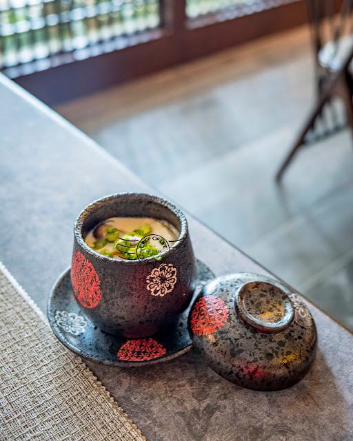 Kitano Japanese Restaurant @ Jazz Hotel, Tanjung Tokong Penang