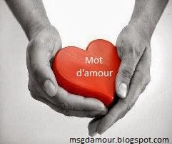 Mot Damour Meilleurs Mots Et Phrases Damour Mot Damour