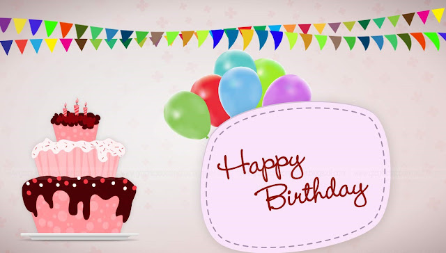 Happy Birthday Cards HD Wallpapers Free Download