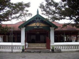 Masjid Kotagede