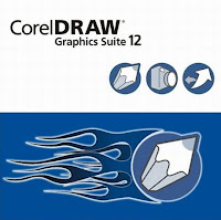 Click & It's Yours: Corel DRAW 12 Graphic Suite Full Version