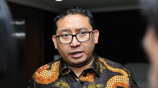 Pemerintah Turunkan Harga BBM Non Subsidi, Fadli Zon: Mau Mencari Simpati