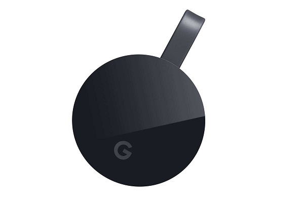 Google launches Chromecast Ultra with HDR and 4K support