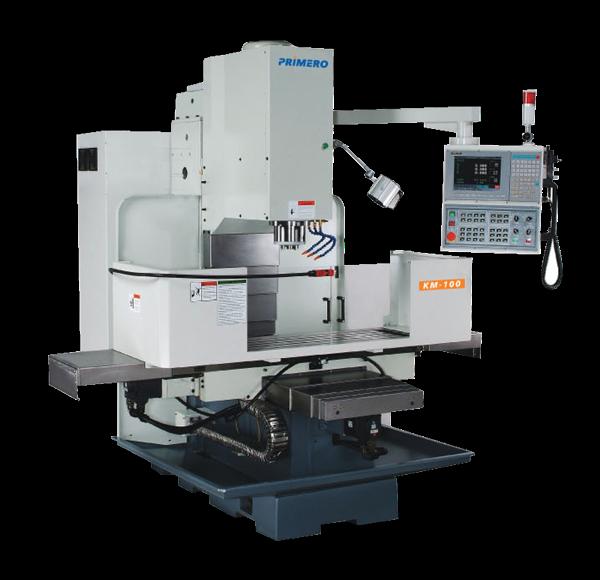 Các loại máy CNC phổ biến hiện nay