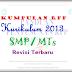 RPP PAI SMP Kelas 7, 8, 9 Kurikulum 2013 (Update 2017)