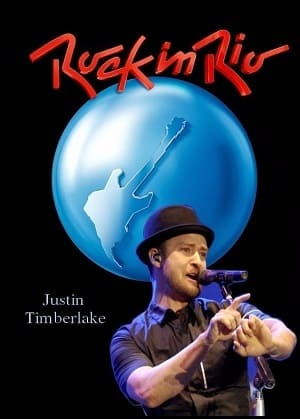Justin Timberlake - Rock in Rio Filmes Torrent Download capa