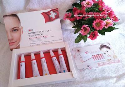 Kembalikan Kecantikan Dirimu Dengan Skincare Swissvita Series Allyoung