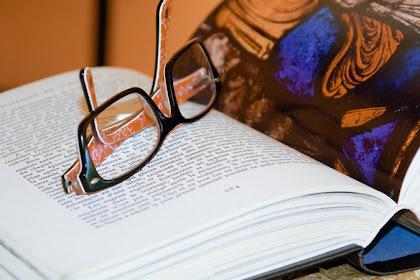 Pengertian, Struktur, dan Jenis-Jenis Artikel Menurut Ahli