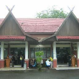 Pengalaman Mengganti Plat Sepeda Motor di Samsat Martapura