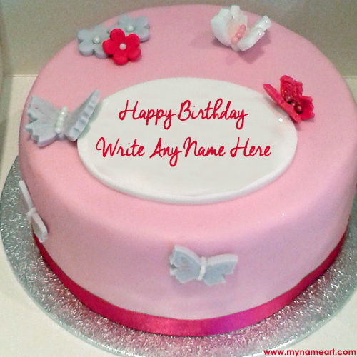 Birthday Cake Images With Name Anil : Tin ban d?c: Banh sinh nh?t theo ten, ghi ten len banh ...