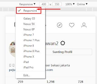 Untuk ketika ini instagram merupakan aplikasi membuatkan foto dan video yang sangat diminati ol √  Inilah Cara Upload Foto Dan Video di Instagram Lewat Laptop atau PC