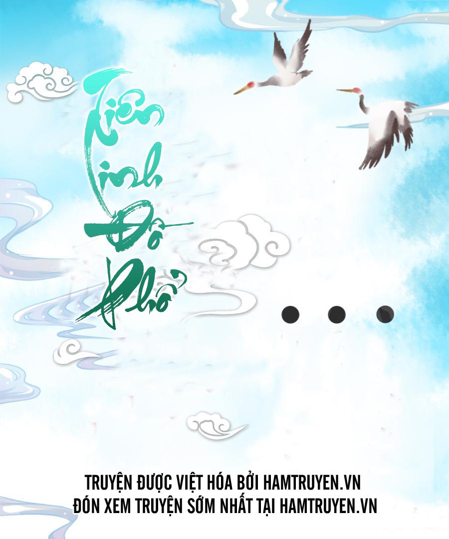 Tiên Linh Đồ Phổ - Chap 12