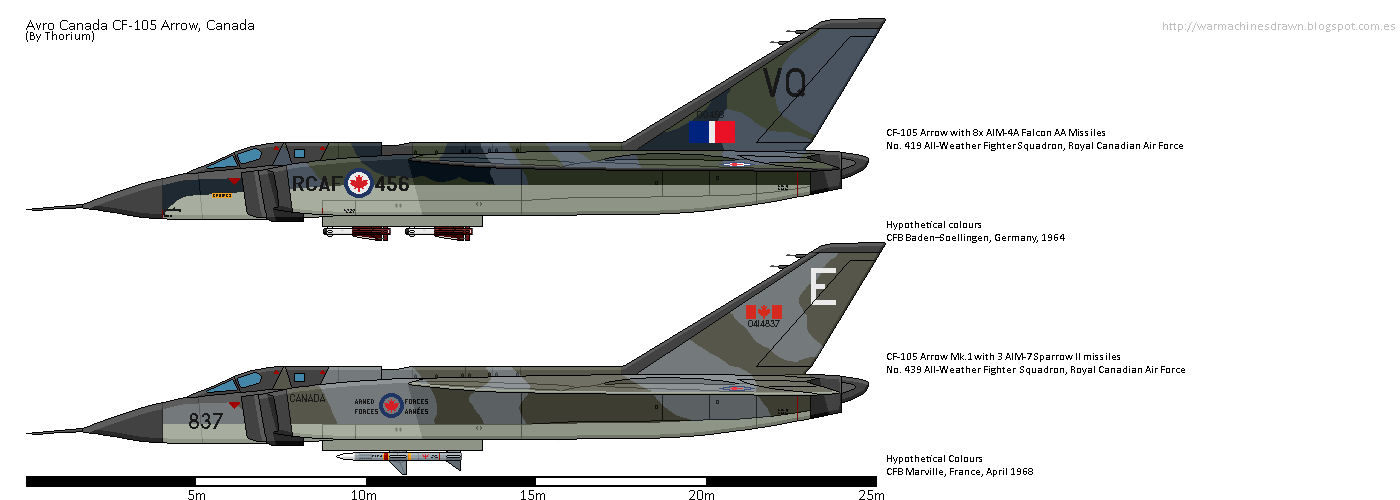 Image result for CF-105