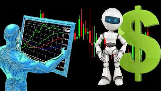 Cara membuat robot trading forex