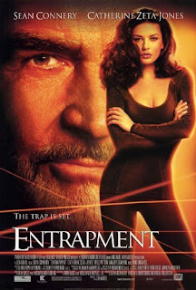film movie Entrapment (1999)