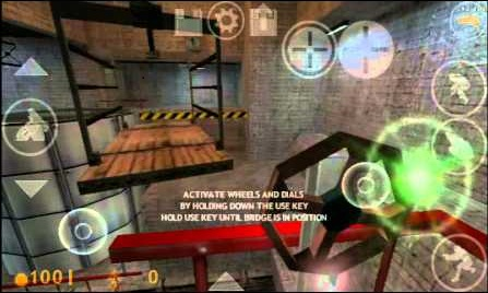 Download Half Life 1 Source For Android(200MB) With Google