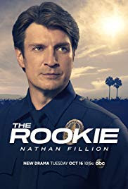 The Rookie Season 1 TV Series 720p & 480p Direct Download