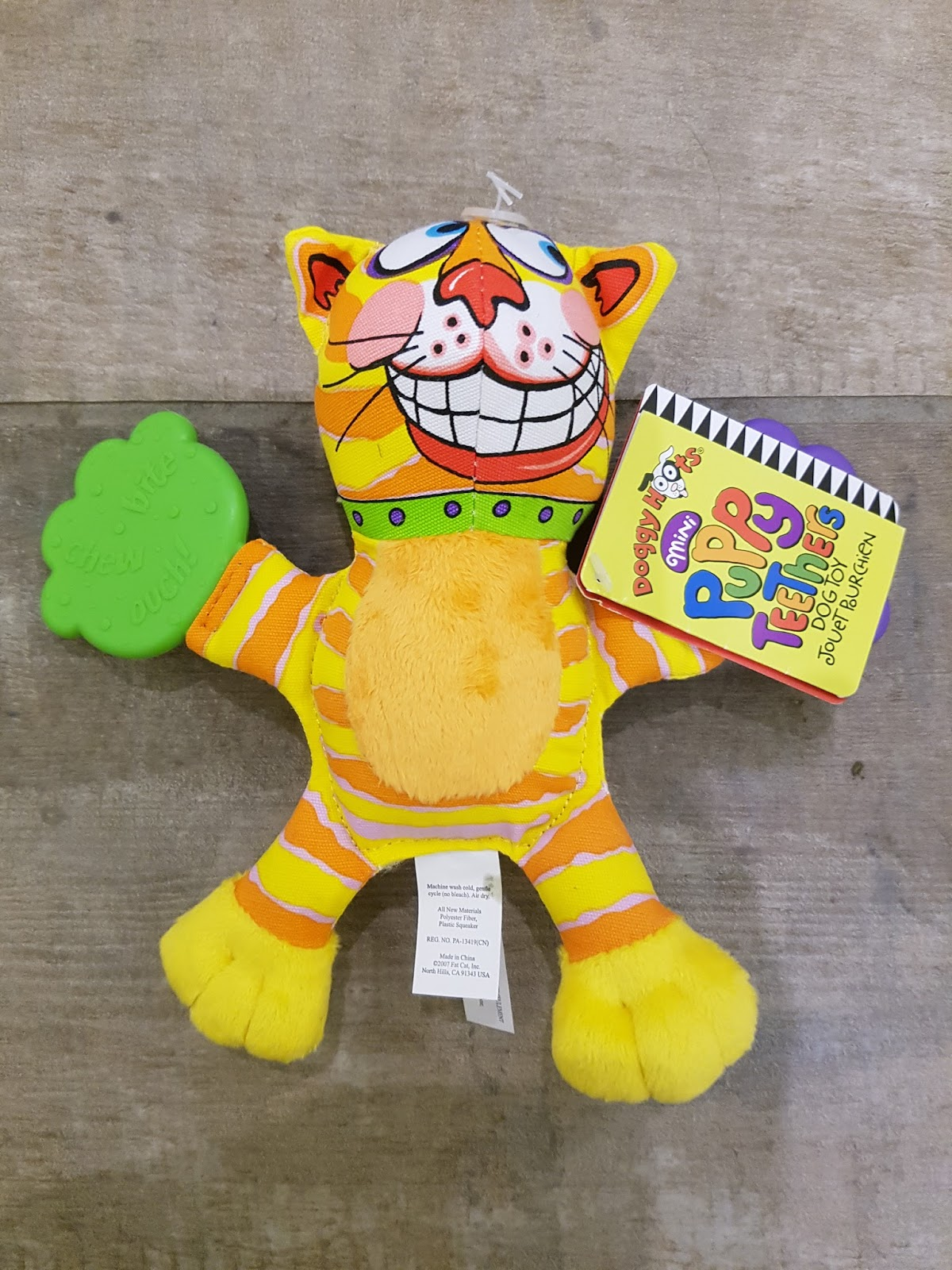 Fat Toy Dogs : Team stokey fat cat dog toys