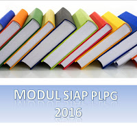 Download Modul Siap PLPG/PPGJ 2016