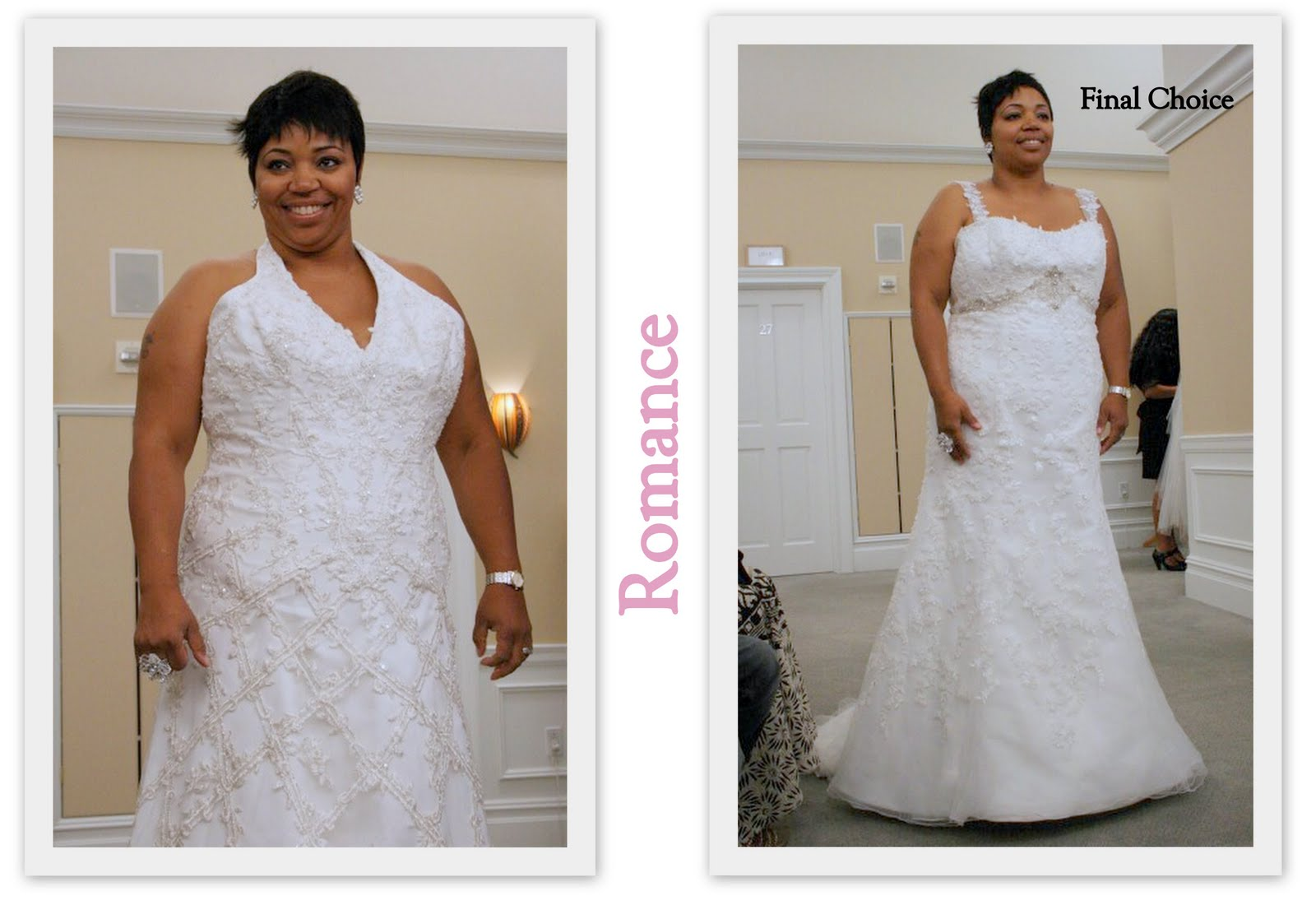 Say Yes To The Dress: Big Bliss...Curvy Style Recap