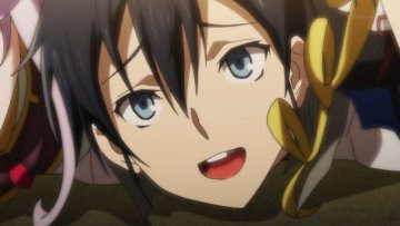 Monster Musume no Oishasan Episode 12