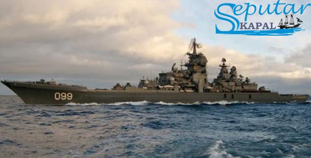 Kapal Kirov Class