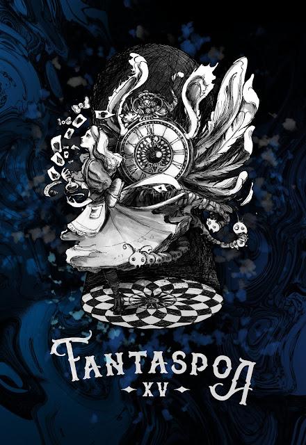 Fantaspoa Poster