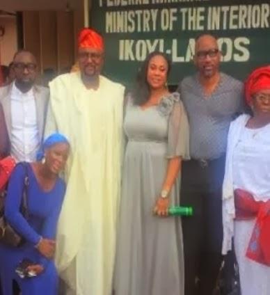 k1 ex wife jemilat remarries