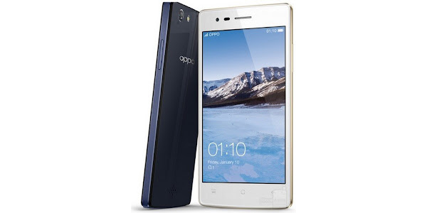 Oppo Neo 5 (2015) and Neo 5s officially announced