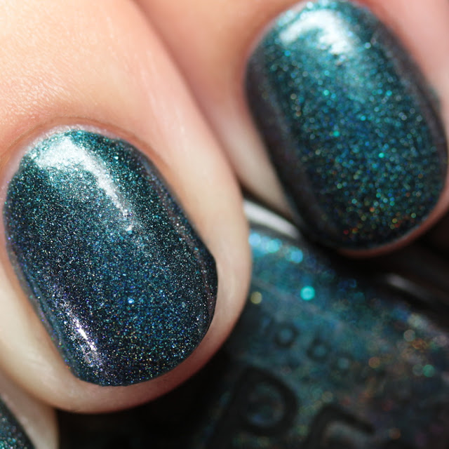 Supermoon Lacquer Crossroad Blues